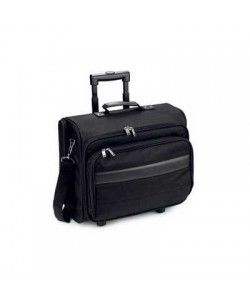 Valise publicitaire Trolley Leo - sacpub