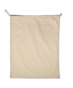 Grand pochon coton 30x45 personnalisable en france par sacpub expert sac publicitaire pas cher