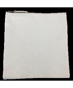 Trousse coton 23x23 cm - sacpub