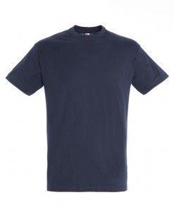 Tee shirt publicitaire Regent French Marine - sacpub