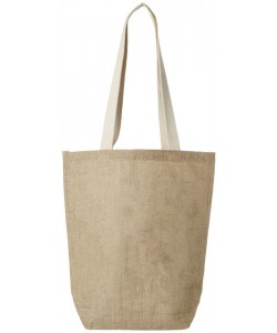 Sac shopping Jute Cutta 37x20 - sacpub