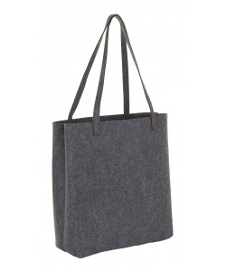 Sac shopping feutrine LINCOLN XL - sacpub
