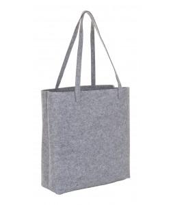 Sac shopping feutrine LINCOLN XL - sacpub