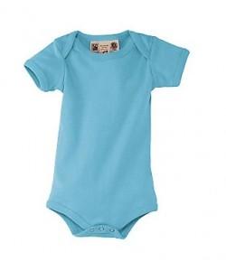 Body bébé BIO manches courtes - sacpub