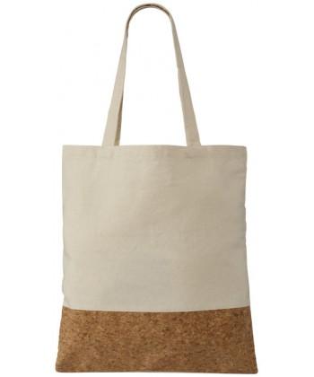 Sac shopping CORK naturel 41x38 - sacpub
