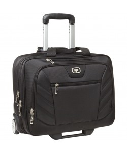 Valise trolley 2 roues LUCIEN - sacpub