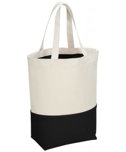 Sac shopping coton POP 284gr 38x38 - sacpub