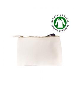 Trousse coton personnalisable 20x12 - Sacpub