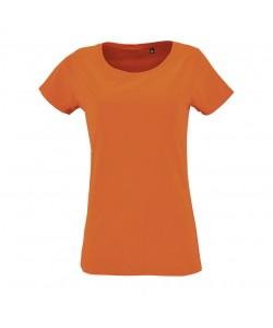 Tee-shirt BIO MILO Femme - Sacpub
