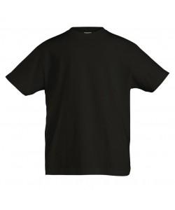 Tee-shirt publicitaire Organic Enfant - Sacpub