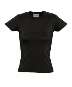Tee-shirt BIO publicitaire Femme - sacpub