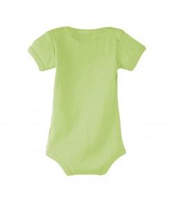 Body bébé manches courtes - Sacpub