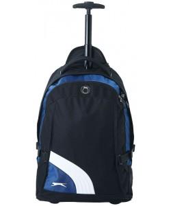 Sac à dos Trolley personnalisé par sacpub specialiste valise publicitaire