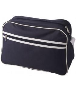 Petit sac bandoulière publicitaire Sacramento personnalisé par Sacpub