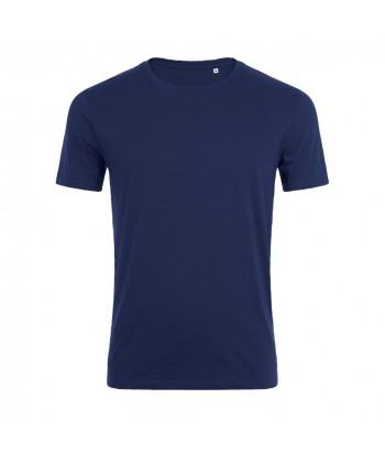 Tee shirt publicitaire MARVIN Homme personnalisé par Sacpub