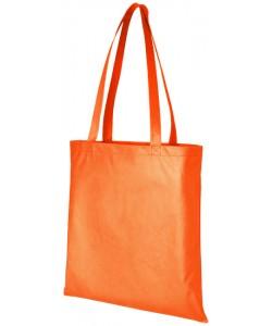 Sac shopping non tissé ZEUS personnalisé par Sacpub, grossiste tote bag