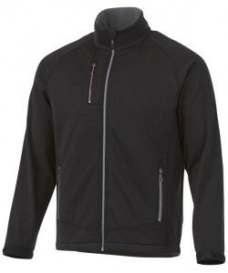 Veste softshell technique homme Chuck
