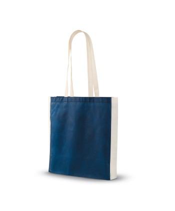 Sac shopping Shopmag 34x37,5 cm personnalisé par sacpub