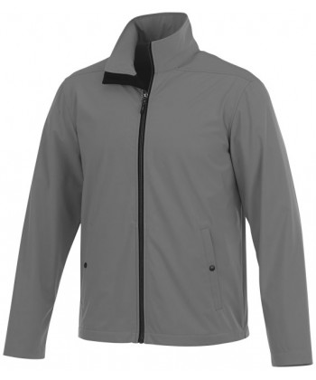 Veste softshell technique homme Karmine