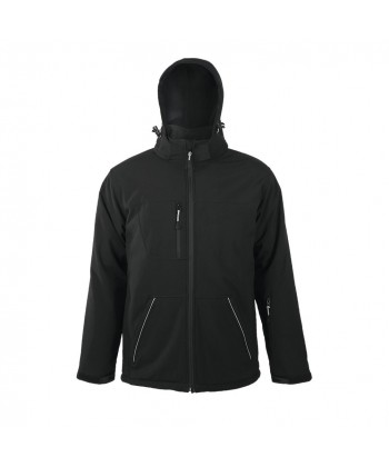 Veste softshell technique homme Rock