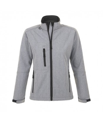 Veste softshell technique femme Roxy