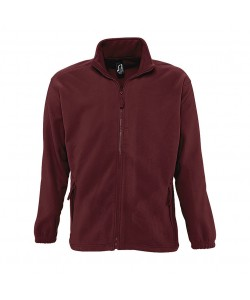 Veste polaire homme North