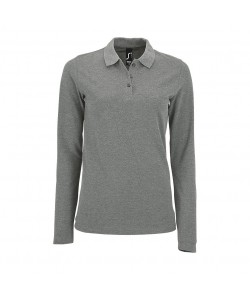 Polo Perfect LSL femme