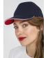 casquette unisexe Longchamp personnalisée en France par Sacpub