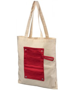 Sac-shopping-en-coton-180gr-par-m2-a-rouler-boutonné-Snap-imprimé-en-France-par-Sacpub-spécialiste-du-textile-publicitaire