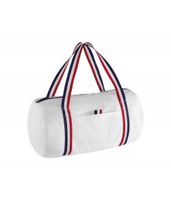 Sac-Polochon-Tricolore-ODEON-imprimé-en-France-par-Sacpub-spécialiste-du-textile-publicitaire