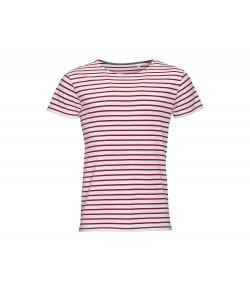 TEE-SHIRT-HOMME-COL-ROND-RAYÉ-imprimé-en-France-par-Sacpub-spécialiste-du-textile-publicitaire