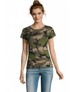 TEE-SHIRT-CAMO-WOMEN-imprimé-en-France-par-Sacpub-spécialiste-du-textile-publicitaire