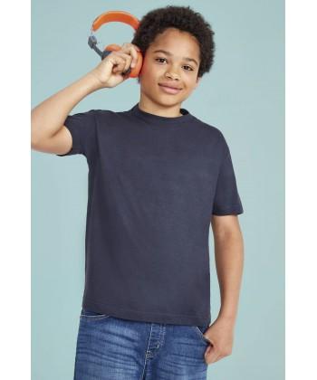 TEE-SHIRT-ENFANT-REGENT-KIDS-imprimé-en-France-par-Sacpub-spécialiste-du-textile-publicitaire