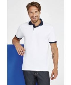 POLO-UNISEXE-PRINCE-imprimé-en-France-par-Sacpub-spécialiste-du-textile-publicitaire