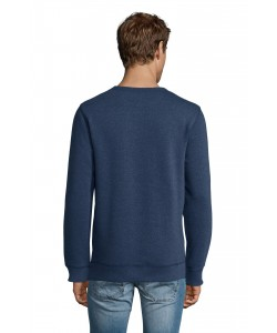 Sweat-shirt-SULLY-unisexe-a-col-rond-personnalise
