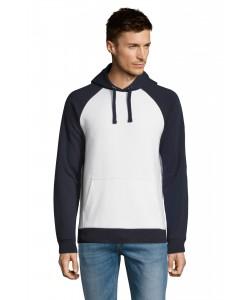 Sweat-shirt-SEATTLE-unisexe-bicolore-personnalise-en-France-par-Sacpub