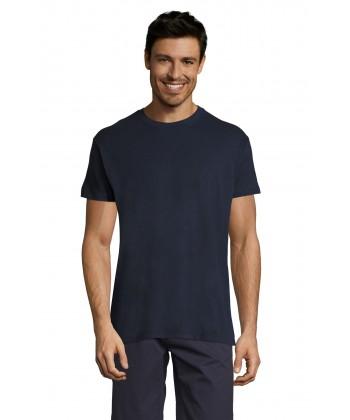 Tee-shirt-coton-Unisexe-couleur