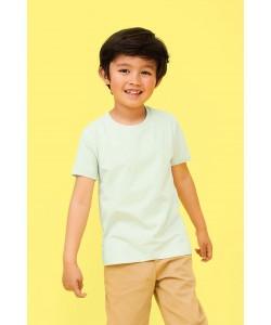Tee-shirt-MARTIN-Enfant