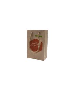 Sac papier Kraft Small - sacpub