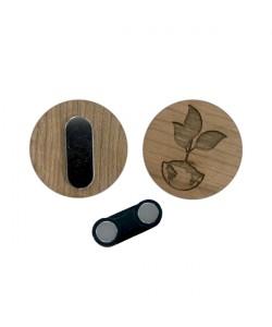 badge-bois-sur-mesure-français-personnalisable-logo-gravure-sacpub